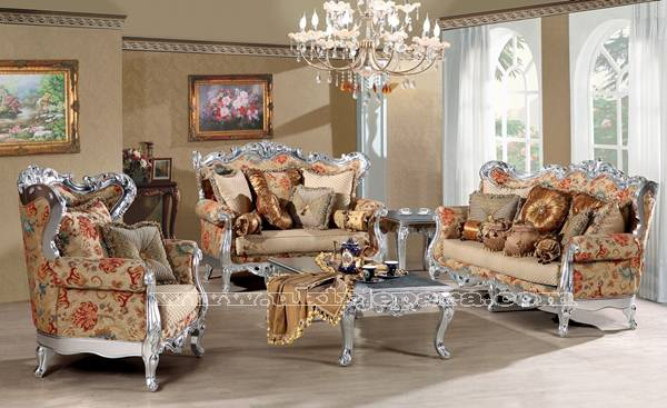 Set Sofa Tamu