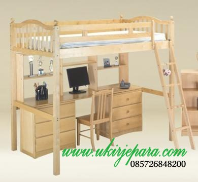 ranjang jati set modern ranjang jati set modern bed
