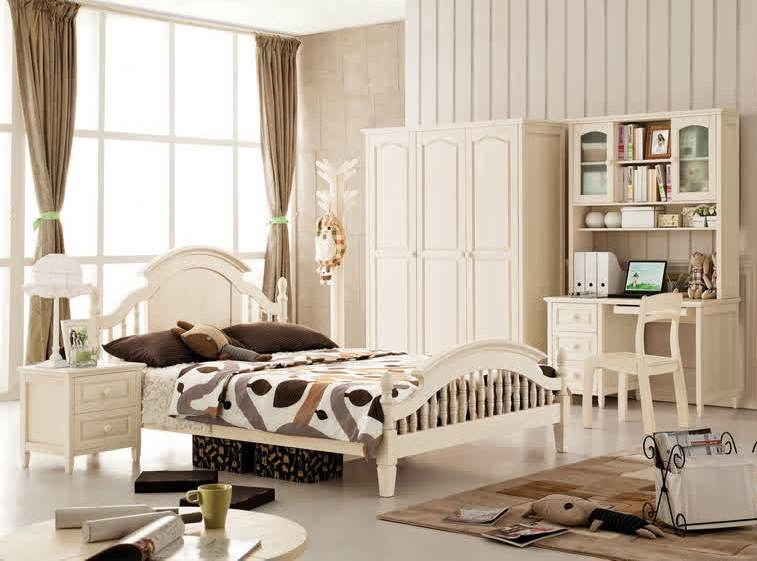 Kamar Set Minimalis Cat Duco