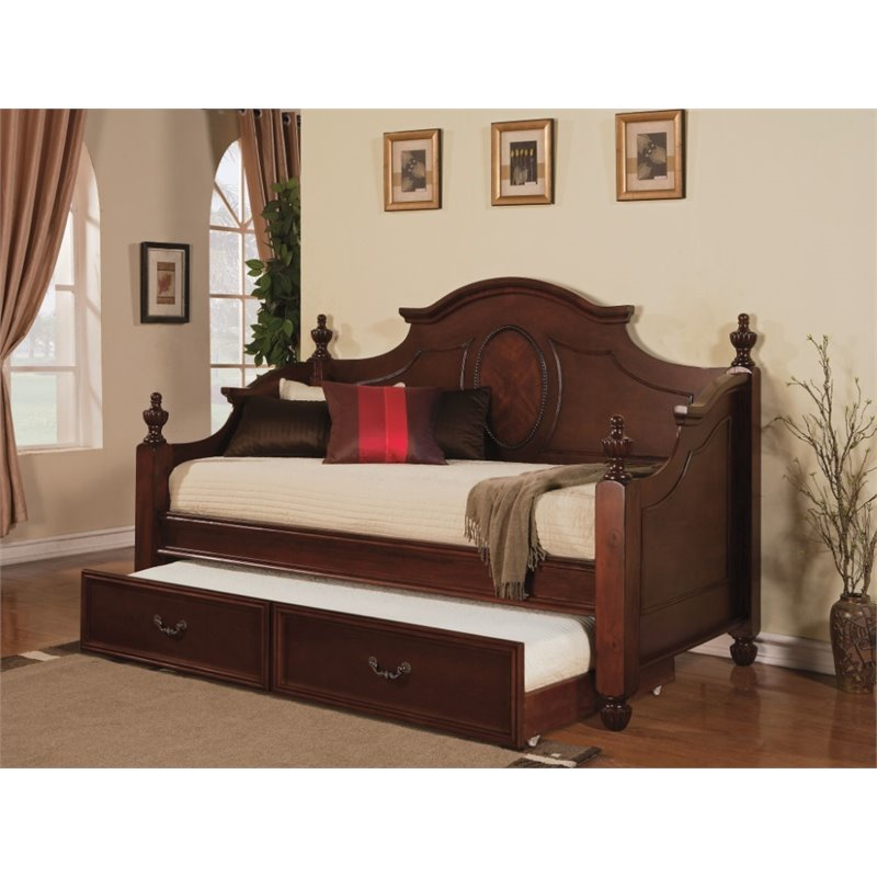 Daybed Jati Sorong