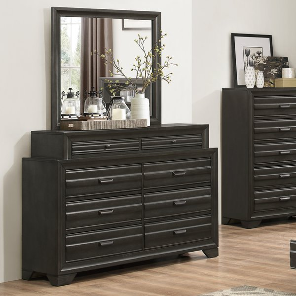 Drawers Meja Rias