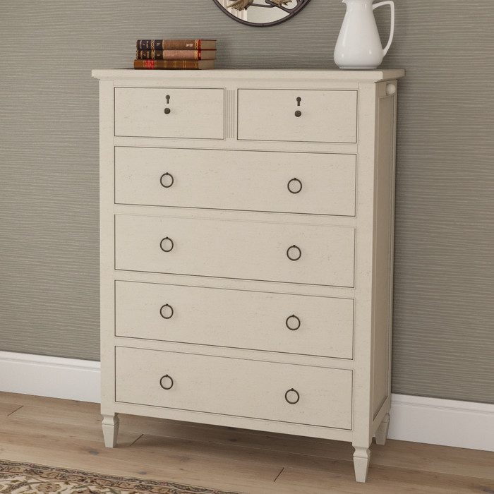 Meja Konsul Drawers